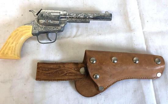 Western toy gun