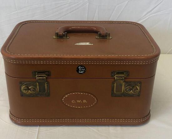AIR ACE small suitcase