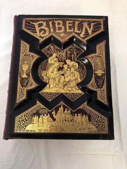 Greek? Bible