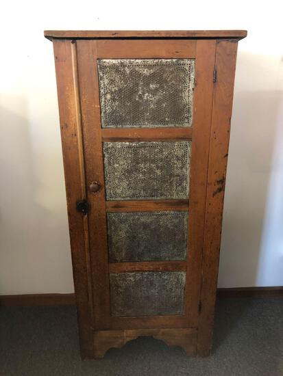 Antique chest/storage
