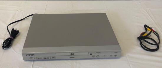 CineVision DVD player