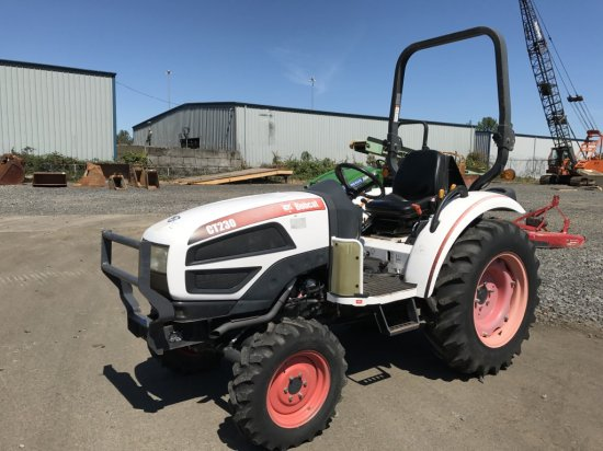 2008 Bobcat CT230 Ag Tractor   Farm Machinery & Implements