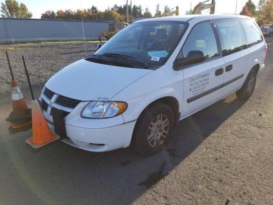 2006 Dodge Grand Caravan Van