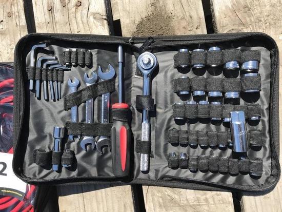 53 pc. Tool Kit