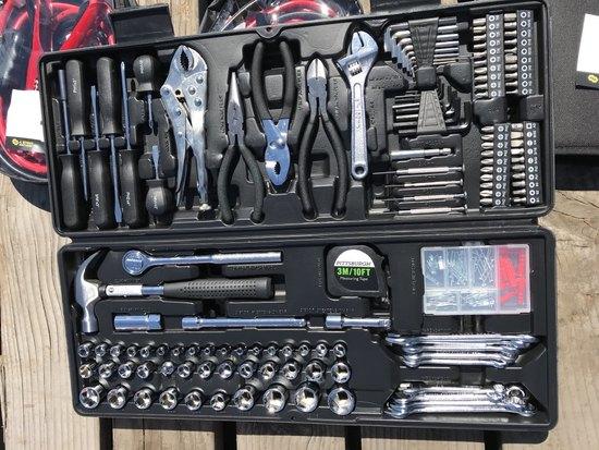 130 pc. Tool Kit