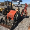 2004 Ditch Witch XT850 Compact Track LoaderBackhoe