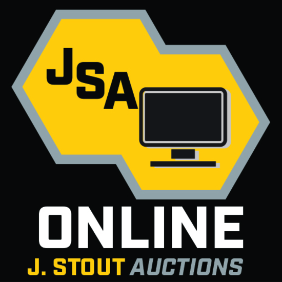Industrial Machinery & Tool Online Auction