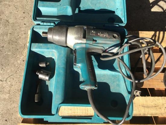 Makita TW0350 Impact Drill