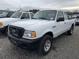 2006 Ford Ranger 4x4 Extra Cab Pickup