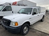 2004 Ford Ranger Extra Cab Pickup