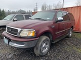 1998 Ford Expedition XLT 4x4 SUV