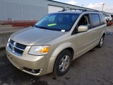 2010 Dodge Grand Caravan SXT Mini Van