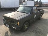 1987 GMC S15 Pickup