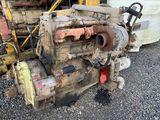 6cyl Diesel Engine