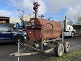 Towable Fuel Tank