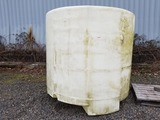 Poly Processing Co. Water Tank