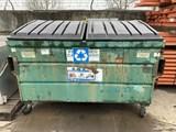 5yd. Dumpster