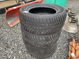 Goodyear 265/60R17 Tires, Qty 4
