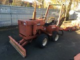 Ditch Witch 2300 Ride On Trencher