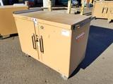 Knaack JobMaster 45 Job Box