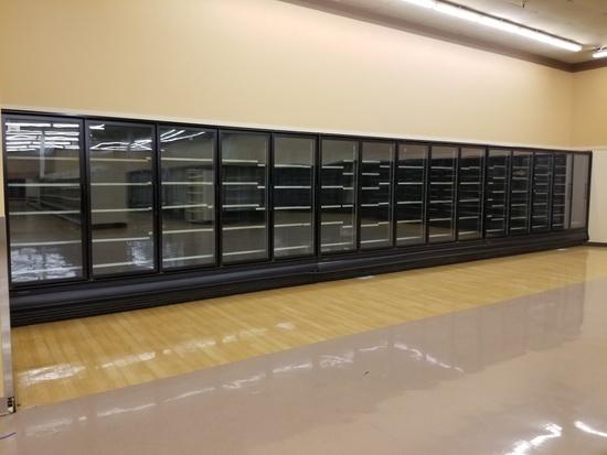 Hill Phoenix Commercial Refrigerators