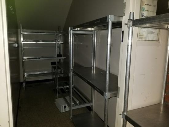 Shelves & Displays