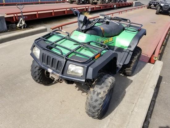 2003 Artic Cat 500 4x4 ATV