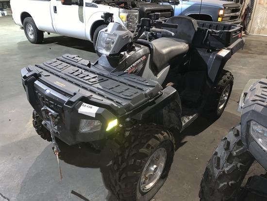 2007 Polaris Sportsman X2 AWD ATV