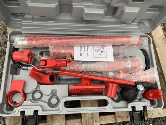 2019 10 Ton Hydraulic Porta Power Kit
