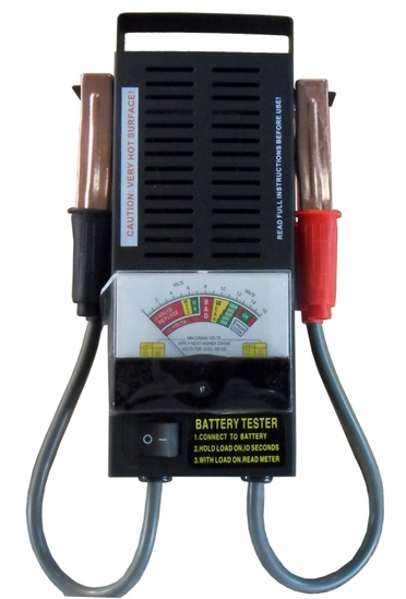 2019 Battery Load Testers, Qty. 2