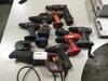 Cordless Drills & Power Tools