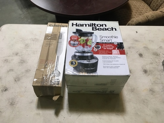Hamilton Beach 40oz Smoothie Blender
