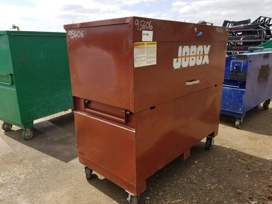 Jobox Job Box