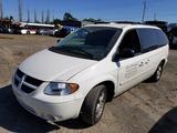 2007 Dodge Caravan SXT Passenger Van