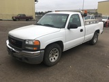 2006 GMC Sierra Pickup