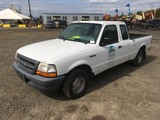 1999 Ford Ranger Extra Cab Pickup