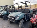 2008 Polaris Ranger 6x6 Utility Cart