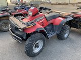 2001 Polaris Sportsman 400 4x4 ATV