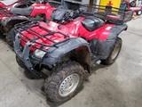 2004 Honda Rancher TRX350FE 4x4 ATV