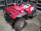 1994 Honda FourTrax TRX300 FW 4x4 ATV
