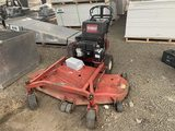 2004 Toro 41330 Proline 187 Mower