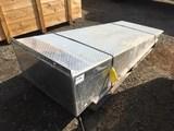 Aluminum Load Ramp
