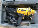 Multiquip Hand Held Core Drill