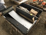 Storage Box & Brackets