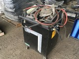 Solar 5060 Cooling Service Center