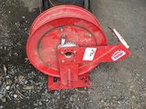 Lincoln HD Hose Reel