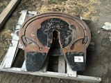 Holland Fifth Wheel Plate