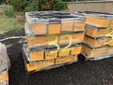 Waterloo Pllastic Tool Boxes Qty 32