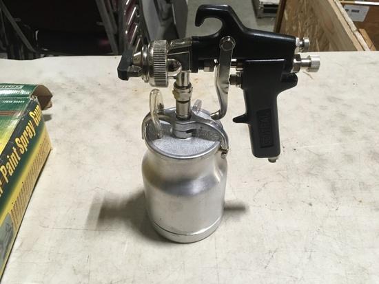 Central Pneumatic HD Paint Gun