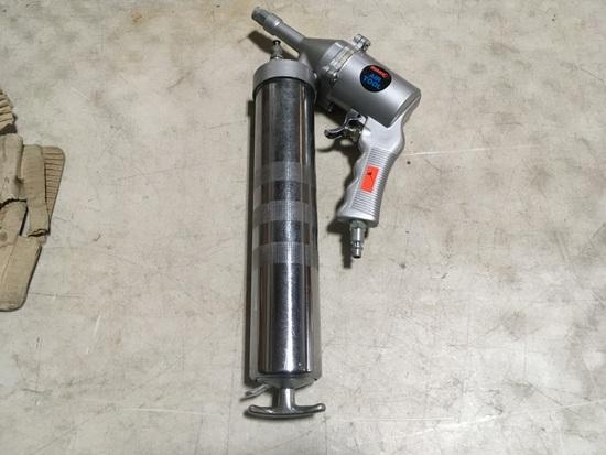 Pneumatic Grease Gun